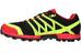 inov-8 X-Talon 200 Shoes Black/Red/Neon Yellow